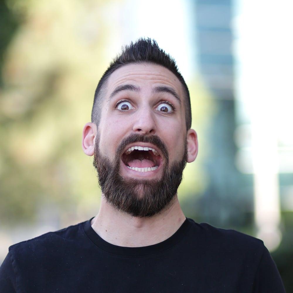 Justin Scarpetti